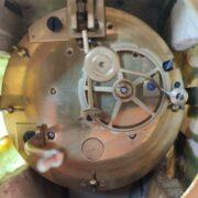 mechanizam zegara francuskiego