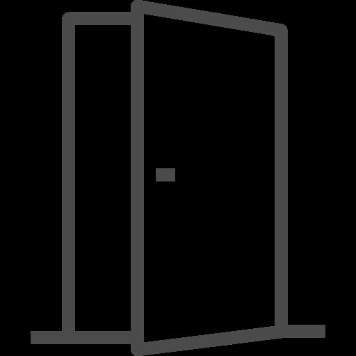 Odbojniki do drzwi