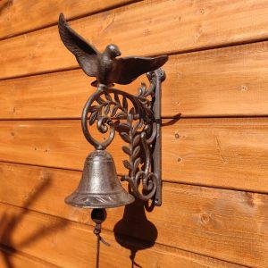 dzwon gołąb