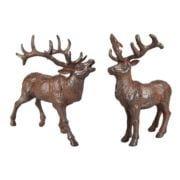 figurki jelenie