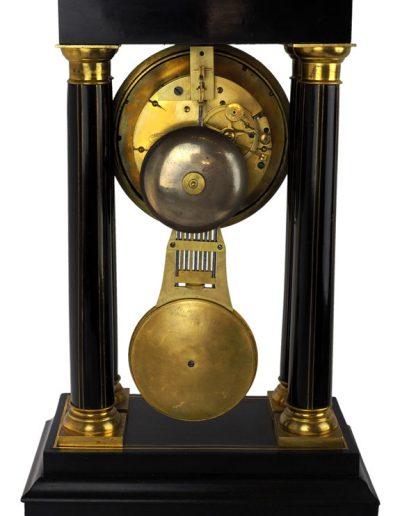 Francuski zegar portykowy