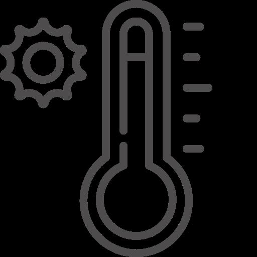 Termometry zewnętrzne