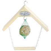 Karmnik dla ptaków wieszak na jedzenie