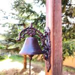 dzwonek ażurowy