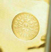 Medal Medaille d'argent
