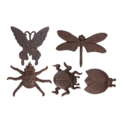 owady ogrodowe