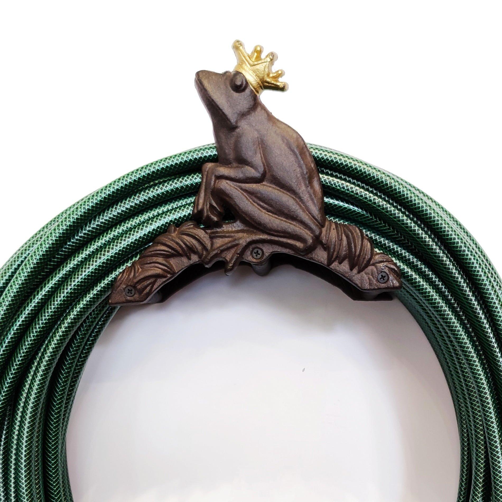 wieszak na waż z wężem