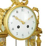 tarcza zegara francuskiego