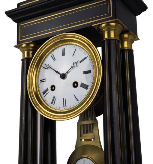 Zegar portykowy Vincenti&Cie
