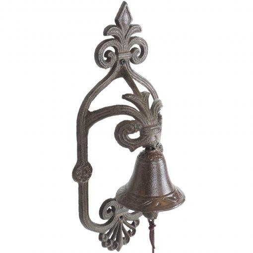 żeliwny dzwonek